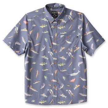 Men's River Wrangler Ss Shirt