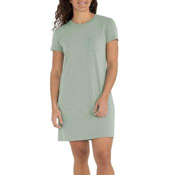 Women's Flex Pocket Dress