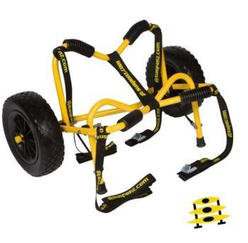 Dlx Airless Cart