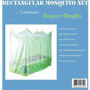 Cotmaster Mosquito Netting