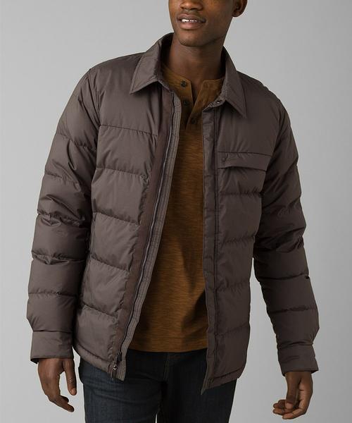Men's Pinchot Shirt Jacket