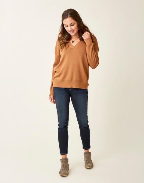 Women's Aurora Sweater
