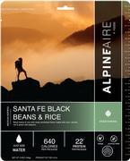 Santa Fe Black Beans and Rice