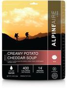 Creamy Potato Cheddar Soup