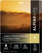 Sweet Potato Chicken and Rice