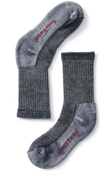 Kid's Classic Medium Hiking Crew Socks