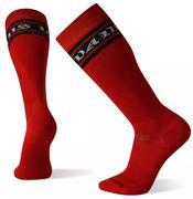 Performance Snow Targeted Cushion VANS Logo Over The Calf Socks