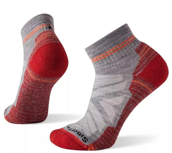 Women's Performance Hike Light Cushion Ankle Socks