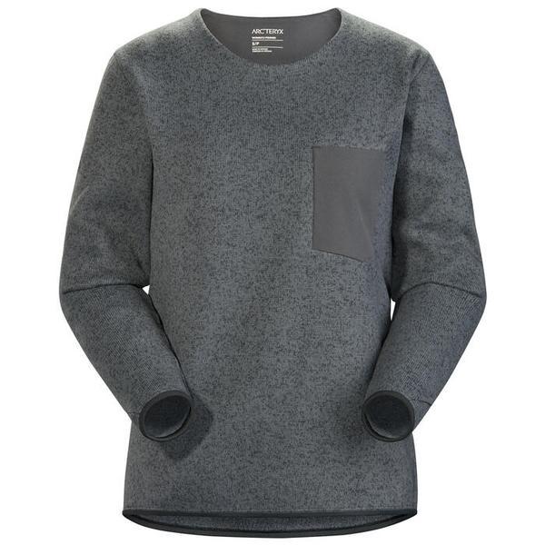 Women's Covert Sweater