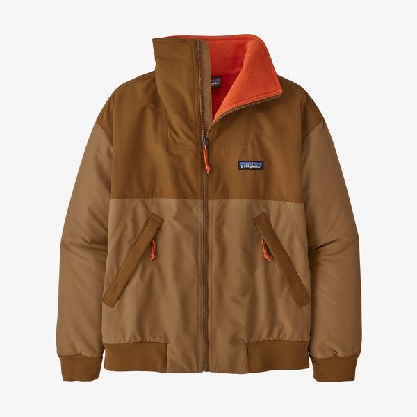 Women's Shelled Synch Jacket