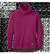 Outdoor Research WOMEN'S Trail Mix Cowl Pullover
