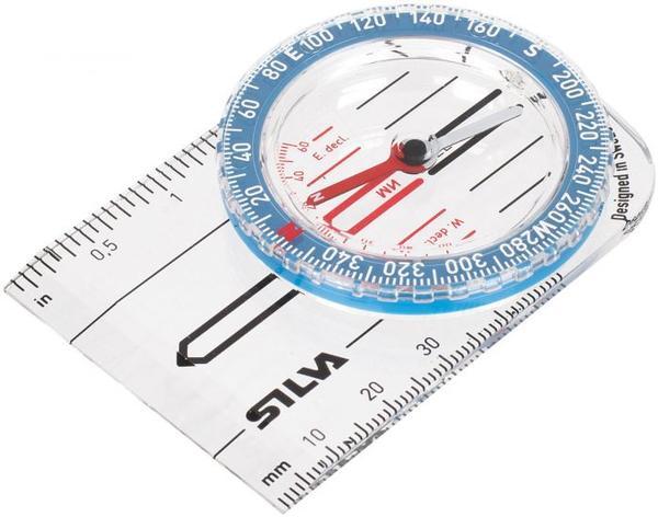 Silva Starter # 1- 2- 3 Compass