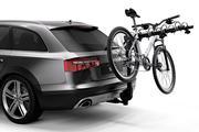 Camber 4 - Bike