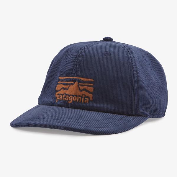 Men's Corduroy Cap
