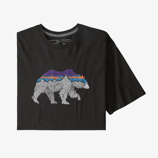 Men's Back For Good Organic Cotton T- Shirt