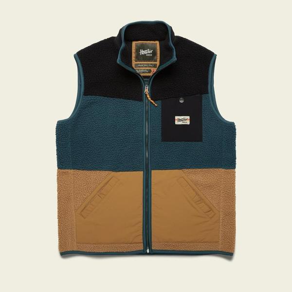 Men's Chisos Fleece Vest
