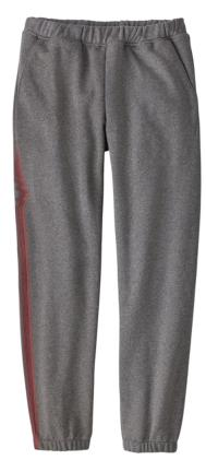 Women's Ridge Rise Stripe Sweatpants