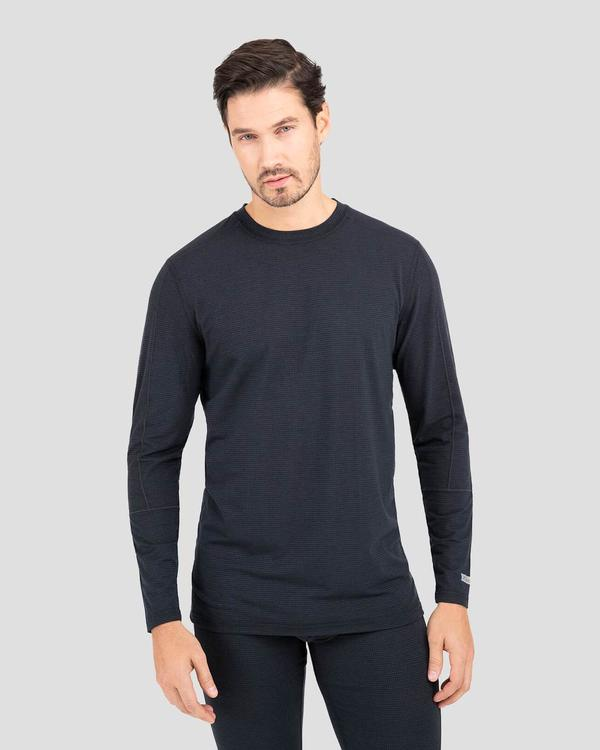 Men's Transport Merino Wool