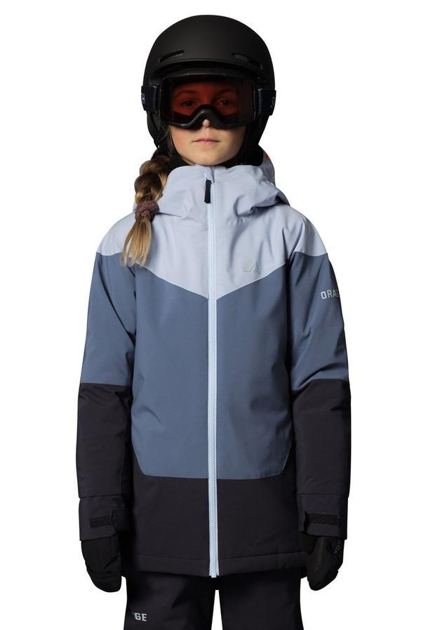 Girl's Shefford Jacket