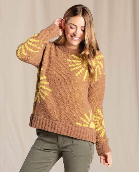 Women's Cotati Dolman Sweater