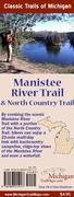 Manistee River & North Country Trail