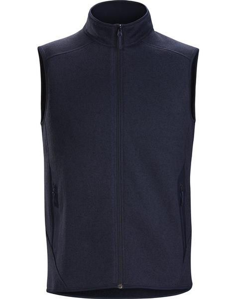 Men's Covert Vest