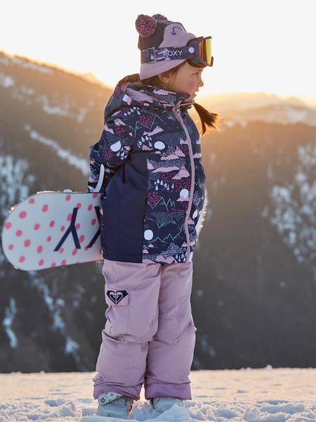 Girl's Snowtale Jacket
