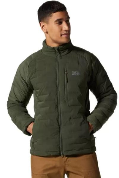 Men's Stretchdown ™ Jacket