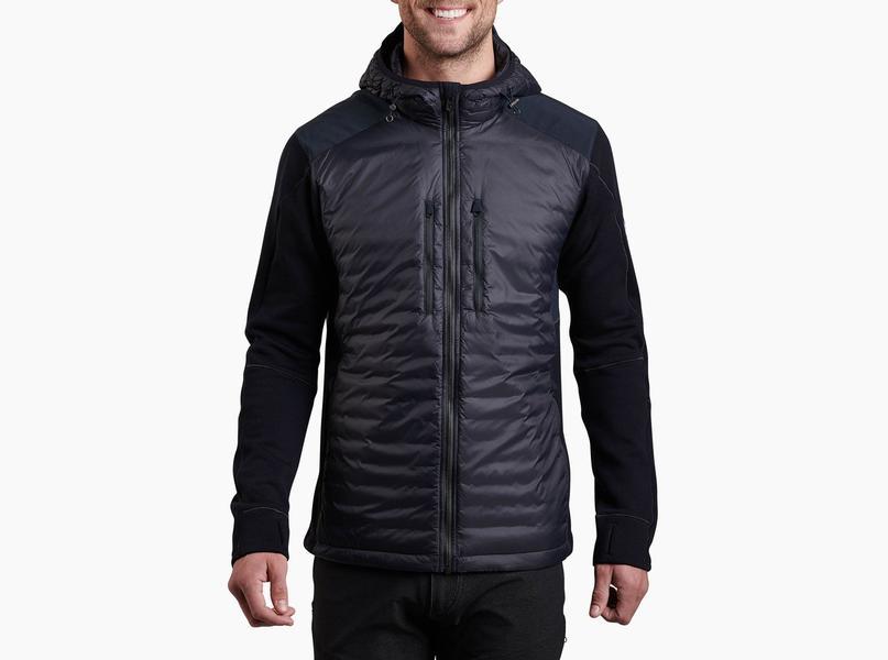 Men's Provocateur Hybrid Jacket