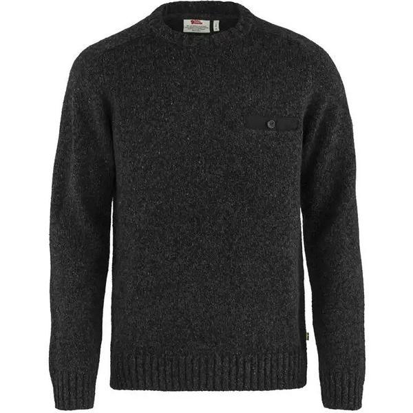 Men's Lada Round Neck Sweater