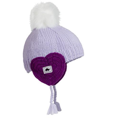 Kid's Heart To Heart Hat