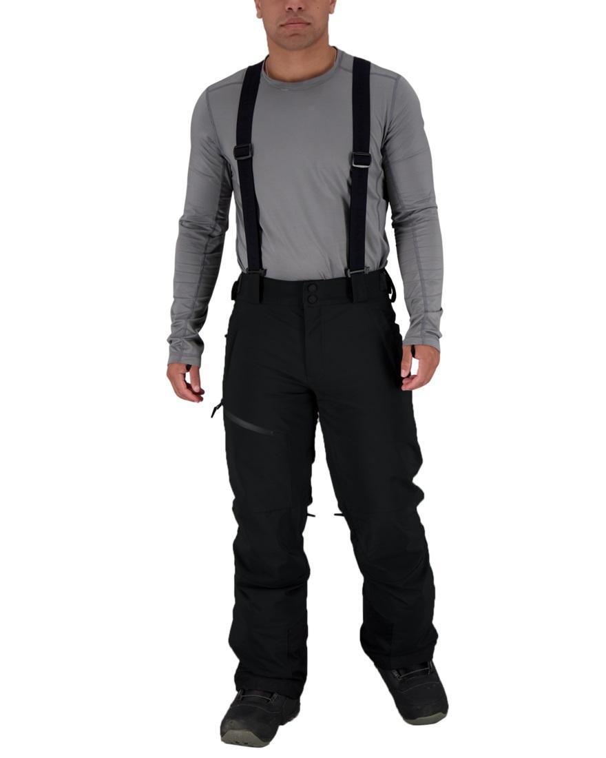 Men's Force Suspender Pant - Short