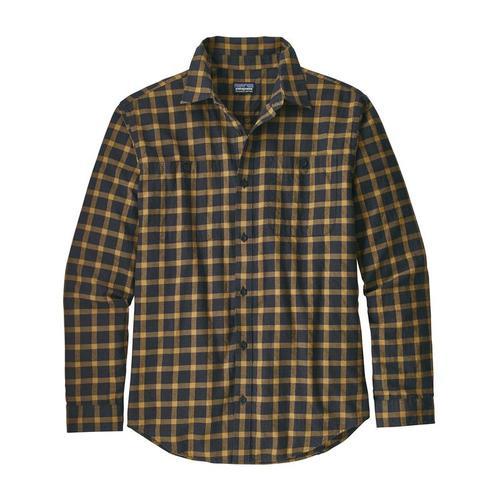 Long- Sleeved Organic Pima Cotton Shirt