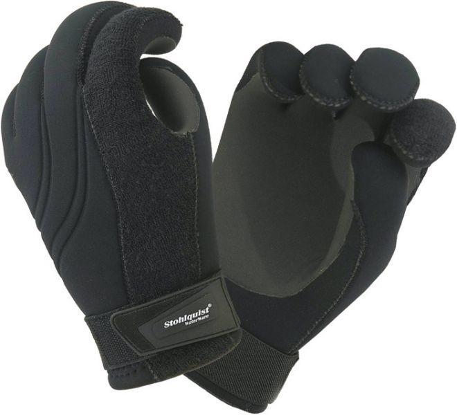 Warmer's Maw Glove