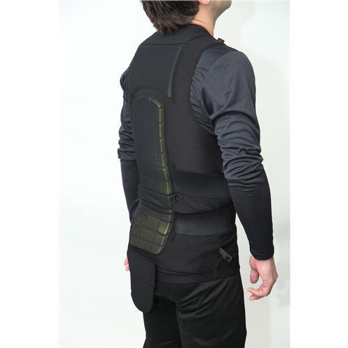 Bern Lowpro Hip/Tailbone Protector