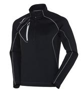 Allendale SuperliteFX Stretch Thermal Half-Zip Pullover