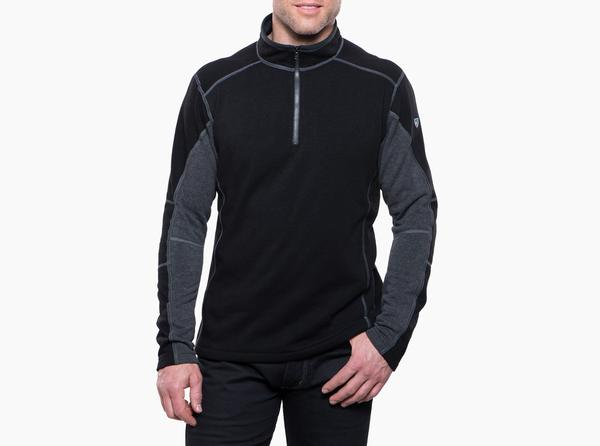 Men's Revel 1/4 Zip Sweater