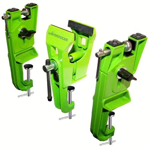 Wintersteiger Ski Vise Racing