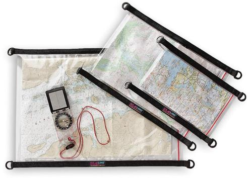 Map Case- Small