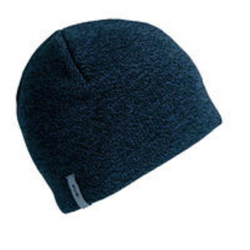 Turtle Fur - Kids N.E.Solid Ragg, Wool Knit Beanie