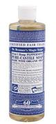 Dr. Bronners Peppermint 16 oz Soap