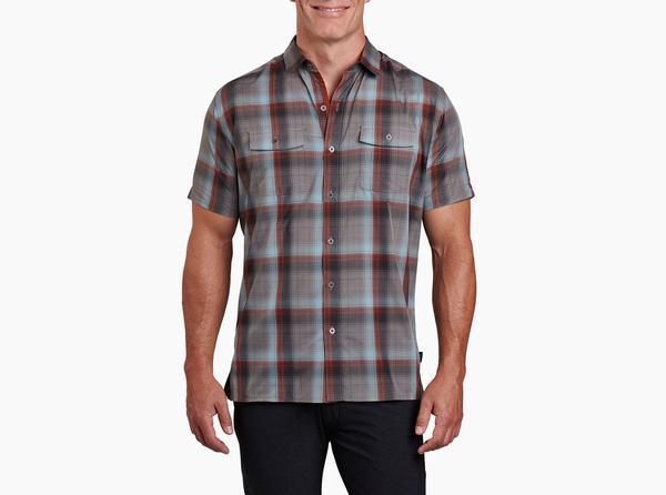 Men's Response S/S Shirt