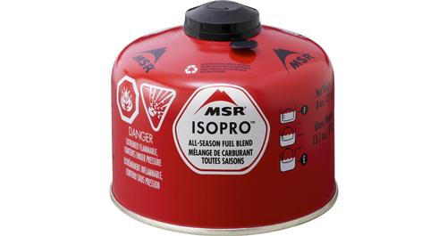 Msr Isopro Fuel Canister- 8oz.