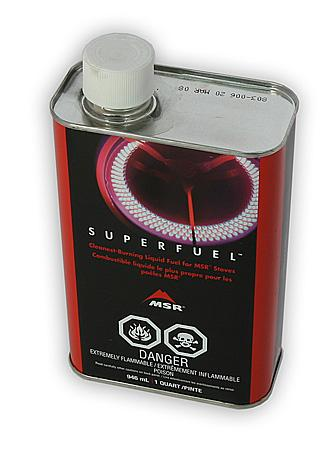 Msr Superfuel 1qt