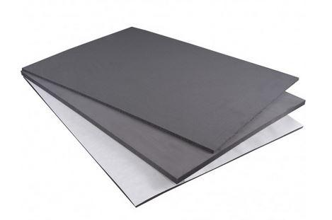 Bulk Foam With Adhesive 1/4 In
