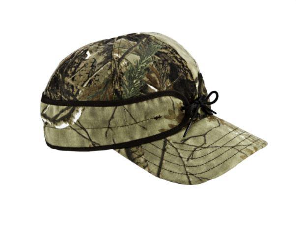 Stormy Field Hat