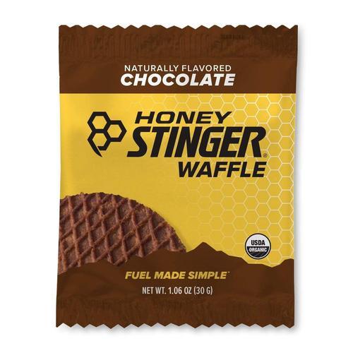 Organic Waffle - Chocolate