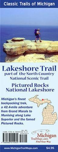 Lakeshore Trail Map And Guide