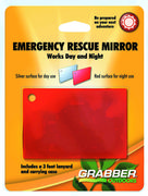 Emergency Rescue Mirror