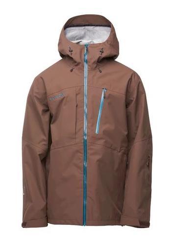 Quantum Pro Jacket